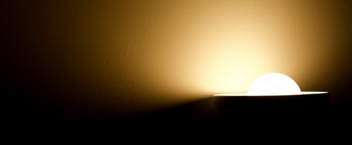 ¿Cómo está tu luz interior?